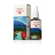 ORGANIC Cranberry Oil, 30ml
