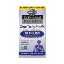 Dr. Formulated - probiotika pro muže - 50 miliard CFU