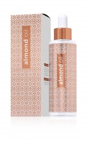 Almond oil- Mandlový olej, 100ml