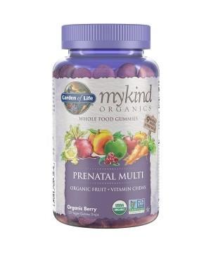 Multivitamíny pro těhotné, 120 bonbonů