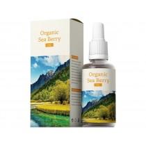 Organic Sea Berry Oil, 30ml