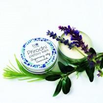 Relaxační krém pro smíšenou pleť - Arganový olej, levandule