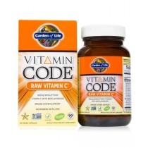 Vitamín C, 60 kapslí