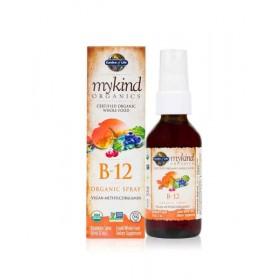 Vitamín B12 - organics sprej, 58ml