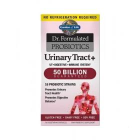Probiotika pro ženy - močové cesty, 60 kapslí