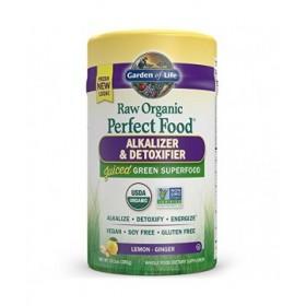Perfect Food RAW Alkalizer & Detoxifier 285g