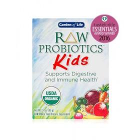 Probiotika pro děti- na podporu zažívání, 96g